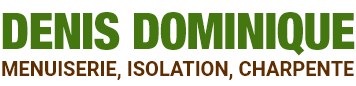 Denis Dominique Logo